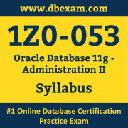 1Z0-053 Syllabus, 1Z0-053 Dumps PDF, Oracle OCP Dumps, 1Z0-053 Dumps Free Download PDF, Oracle Database OCP Dumps, 1Z0-053 Latest Dumps Free Download