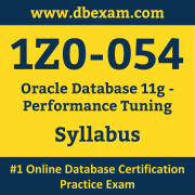 1Z0-054 Syllabus, 1Z0-054 Dumps PDF, Oracle OCE Dumps, 1Z0-054 Dumps Free Download PDF, Oracle Database OCE Dumps, 1Z0-054 Latest Dumps Free Download