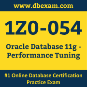 1Z0-054 Dumps, 1Z0-054 Exam Dumps Free, 1Z0-054 Questions and Answers PDF Free Download, Oracle 1Z0-054 Dumps Free Download, 1Z0-054 PDF Dumps, 1Z0-054 Braindumps