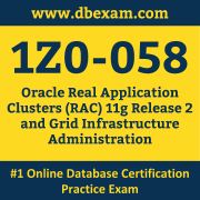 1Z0-058 Dumps, 1Z0-058 Exam Dumps Free, 1Z0-058 Questions and Answers PDF Free Download, Oracle 1Z0-058 Dumps Free Download, 1Z0-058 PDF Dumps, 1Z0-058 Braindumps