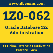 1Z0-062 Dumps, 1Z0-062 Exam Dumps Free, 1Z0-062 Questions and Answers PDF Free Download, Oracle 1Z0-062 Dumps Free Download, 1Z0-062 PDF Dumps, 1Z0-062 Braindumps
