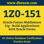 1Z0-151 Dumps, 1Z0-151 Exam Dumps Free, 1Z0-151 Questions and Answers PDF Free Download, Oracle 1Z0-151 Dumps Free Download, 1Z0-151 PDF Dumps, 1Z0-151 Braindumps