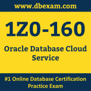 1Z0-160 Dumps, 1Z0-160 Exam Dumps Free, 1Z0-160 Questions and Answers PDF Free Download, Oracle 1Z0-160 Dumps Free Download, 1Z0-160 PDF Dumps, 1Z0-160 Braindumps