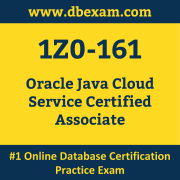 1Z0-161 Dumps, 1Z0-161 Exam Dumps Free, 1Z0-161 Questions and Answers PDF Free Download, Oracle 1Z0-161 Dumps Free Download, 1Z0-161 PDF Dumps, 1Z0-161 Braindumps