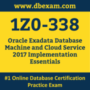 1Z0-338 Dumps, 1Z0-338 Exam Dumps Free, 1Z0-338 Questions and Answers PDF Free Download, Oracle 1Z0-338 Dumps Free Download, 1Z0-338 PDF Dumps, 1Z0-338 Braindumps