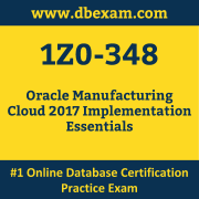 1Z0-348 Dumps, 1Z0-348 Exam Dumps Free, 1Z0-348 Questions and Answers PDF Free Download, Oracle 1Z0-348 Dumps Free Download, 1Z0-348 PDF Dumps, 1Z0-348 Braindumps