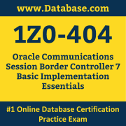 1Z0-404 Dumps, 1Z0-404 Exam Dumps Free, 1Z0-404 Questions and Answers PDF Free Download, Oracle 1Z0-404 Dumps Free Download, 1Z0-404 PDF Dumps, 1Z0-404 Braindumps