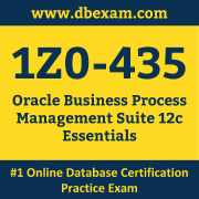1Z0-435 Dumps, 1Z0-435 Exam Dumps Free, 1Z0-435 Questions and Answers PDF Free Download, Oracle 1Z0-435 Dumps Free Download, 1Z0-435 PDF Dumps, 1Z0-435 Braindumps