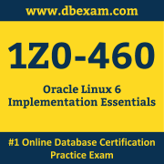 1Z0-460 Dumps, 1Z0-460 Exam Dumps Free, 1Z0-460 Questions and Answers PDF Free Download, Oracle 1Z0-460 Dumps Free Download, 1Z0-460 PDF Dumps, 1Z0-460 Braindumps