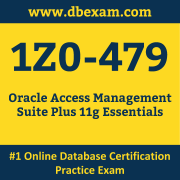 1Z0-479 Dumps, 1Z0-479 Exam Dumps Free, 1Z0-479 Questions and Answers PDF Free Download, Oracle 1Z0-479 Dumps Free Download, 1Z0-479 PDF Dumps, 1Z0-479 Braindumps