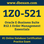 1Z0-521 Dumps, 1Z0-521 Exam Dumps Free, 1Z0-521 Questions and Answers PDF Free Download, Oracle 1Z0-521 Dumps Free Download, 1Z0-521 PDF Dumps, 1Z0-521 Braindumps