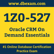 1Z0-527 Dumps, 1Z0-527 Exam Dumps Free, 1Z0-527 Questions and Answers PDF Free Download, Oracle 1Z0-527 Dumps Free Download, 1Z0-527 PDF Dumps, 1Z0-527 Braindumps