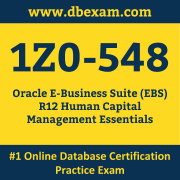 1Z0-548 Dumps, 1Z0-548 Exam Dumps Free, 1Z0-548 Questions and Answers PDF Free Download, Oracle 1Z0-548 Dumps Free Download, 1Z0-548 PDF Dumps, 1Z0-548 Braindumps