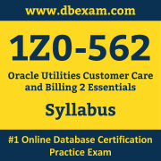 1Z0-562 Syllabus, 1Z0-562 Dumps PDF, Oracle OCS Dumps, 1Z0-562 Dumps Free Download PDF, Middleware Development Tools OCS Dumps, 1Z0-562 Latest Dumps Free Download