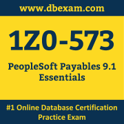 1Z0-573 Dumps, 1Z0-573 Exam Dumps Free, 1Z0-573 Questions and Answers PDF Free Download, Oracle 1Z0-573 Dumps Free Download, 1Z0-573 PDF Dumps, 1Z0-573 Braindumps