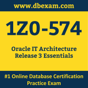 1Z0-574 Dumps, 1Z0-574 Exam Dumps Free, 1Z0-574 Questions and Answers PDF Free Download, Oracle 1Z0-574 Dumps Free Download, 1Z0-574 PDF Dumps, 1Z0-574 Braindumps