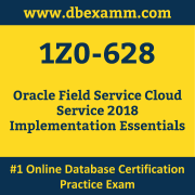 1Z0-628 Dumps, 1Z0-628 Exam Dumps Free, 1Z0-628 Questions and Answers PDF Free Download, Oracle 1Z0-628 Dumps Free Download, 1Z0-628 PDF Dumps, 1Z0-628 Braindumps
