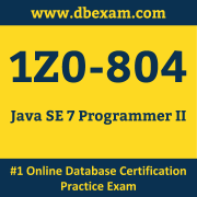 1Z0-804 Dumps, 1Z0-804 Exam Dumps Free, 1Z0-804 Questions and Answers PDF Free Download, Oracle 1Z0-804 Dumps Free Download, 1Z0-804 PDF Dumps, 1Z0-804 Braindumps