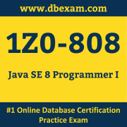 1Z0-808 Dumps, 1Z0-808 Exam Dumps Free, 1Z0-808 Questions and Answers PDF Free Download, Oracle 1Z0-808 Dumps Free Download, 1Z0-808 PDF Dumps, 1Z0-808 Braindumps