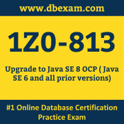 1Z0-813 Dumps, 1Z0-813 Exam Dumps Free, 1Z0-813 Questions and Answers PDF Free Download, Oracle 1Z0-813 Dumps Free Download, 1Z0-813 PDF Dumps, 1Z0-813 Braindumps