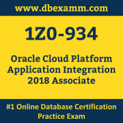 1Z0-934 Dumps, 1Z0-934 Exam Dumps Free, 1Z0-934 Questions and Answers PDF Free Download, Oracle 1Z0-934 Dumps Free Download, 1Z0-934 PDF Dumps, 1Z0-934 Braindumps