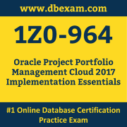 1Z0-964 Dumps, 1Z0-964 Exam Dumps Free, 1Z0-964 Questions and Answers PDF Free Download, Oracle 1Z0-964 Dumps Free Download, 1Z0-964 PDF Dumps, 1Z0-964 Braindumps