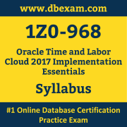 1Z0-968 Syllabus, 1Z0-968 Dumps PDF, Oracle OCS Dumps, 1Z0-968 Dumps Free Download PDF, Oracle Global Human Resources Cloud R13 OCS Dumps, 1Z0-968 Latest Dumps Free Download
