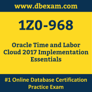 1Z0-968 Dumps, 1Z0-968 Exam Dumps Free, 1Z0-968 Questions and Answers PDF Free Download, Oracle 1Z0-968 Dumps Free Download, 1Z0-968 PDF Dumps, 1Z0-968 Braindumps