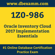1Z0-986 Dumps, 1Z0-986 Exam Dumps Free, 1Z0-986 Questions and Answers PDF Free Download, Oracle 1Z0-986 Dumps Free Download, 1Z0-986 PDF Dumps, 1Z0-986 Braindumps