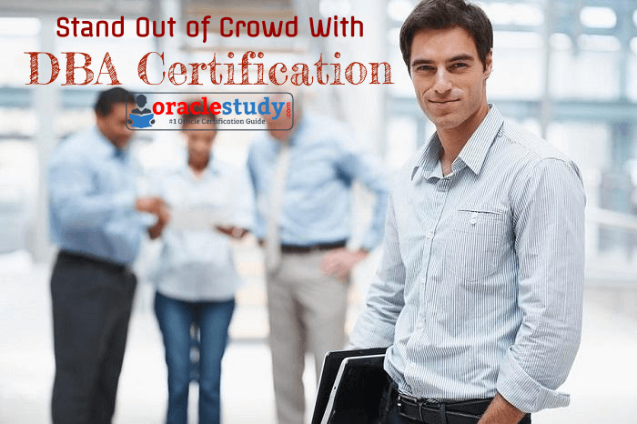 Oracle DBA certification, DBA Certification path, Oracle exam dumps, DBA exam dumps