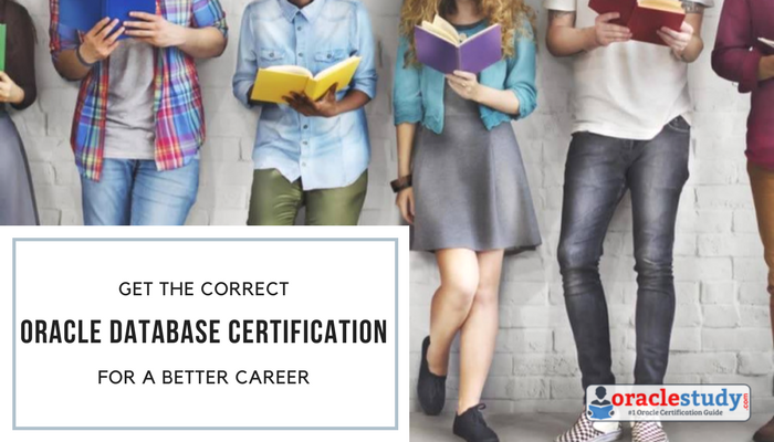 Oracle Certification, OCA, OCP, 1Z0-051, 1Z0-061, 1Z0-071, Database Developer, Database Administrator, Database implementor