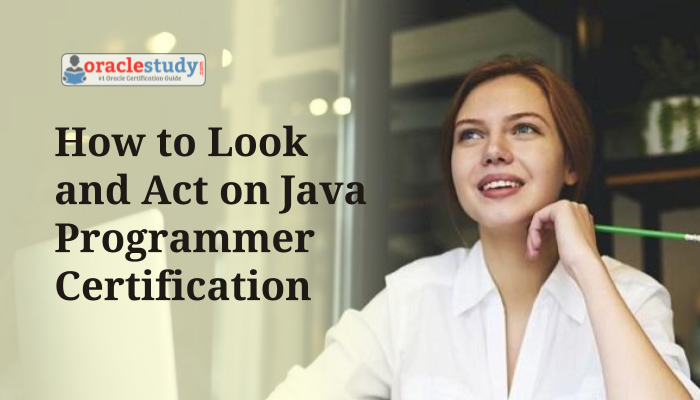 Facts on Oracle JAVA certifications