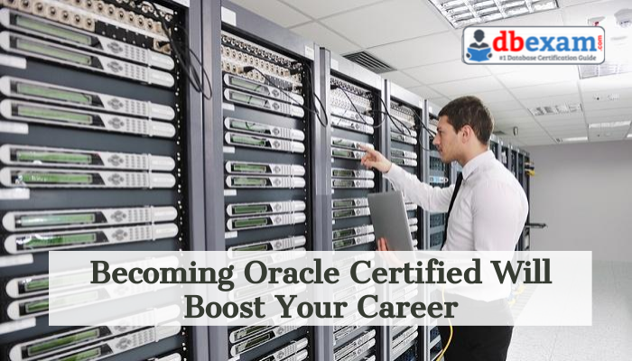 advantages of oracle certifications