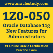 1Z0-050 Dumps, 1Z0-050 Exam Dumps Free, 1Z0-050 Questions and Answers PDF Free Download, Oracle 1Z0-050 Dumps Free Download, 1Z0-050 PDF Dumps, 1Z0-050 Braindumps