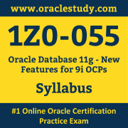 1Z0-055 Syllabus, 1Z0-055 Dumps PDF, Oracle OCP Dumps, 1Z0-055 Dumps Free Download PDF, Oracle Database OCP Dumps, 1Z0-055 Latest Dumps Free Download