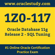 1Z0-117 Dumps, 1Z0-117 Exam Dumps Free, 1Z0-117 Questions and Answers PDF Free Download, Oracle 1Z0-117 Dumps Free Download, 1Z0-117 PDF Dumps, 1Z0-117 Braindumps