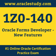 1Z0-140 Dumps, 1Z0-140 Exam Dumps Free, 1Z0-140 Questions and Answers PDF Free Download, Oracle 1Z0-140 Dumps Free Download, 1Z0-140 PDF Dumps, 1Z0-140 Braindumps
