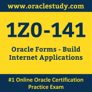 1Z0-141 Dumps, 1Z0-141 Exam Dumps Free, 1Z0-141 Questions and Answers PDF Free Download, Oracle 1Z0-141 Dumps Free Download, 1Z0-141 PDF Dumps, 1Z0-141 Braindumps