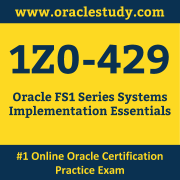 1Z0-429 Dumps, 1Z0-429 Exam Dumps Free, 1Z0-429 Questions and Answers PDF Free Download, Oracle 1Z0-429 Dumps Free Download, 1Z0-429 PDF Dumps, 1Z0-429 Braindumps