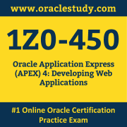 1Z0-450 Dumps, 1Z0-450 Exam Dumps Free, 1Z0-450 Questions and Answers PDF Free Download, Oracle 1Z0-450 Dumps Free Download, 1Z0-450 PDF Dumps, 1Z0-450 Braindumps