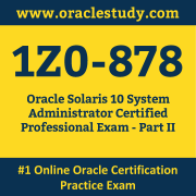 1Z0-878 Dumps, 1Z0-878 Exam Dumps Free, 1Z0-878 Questions and Answers PDF Free Download, Oracle 1Z0-878 Dumps Free Download, 1Z0-878 PDF Dumps, 1Z0-878 Braindumps