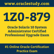 1Z0-879 Dumps, 1Z0-879 Exam Dumps Free, 1Z0-879 Questions and Answers PDF Free Download, Oracle 1Z0-879 Dumps Free Download, 1Z0-879 PDF Dumps, 1Z0-879 Braindumps