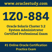 1Z0-884 Dumps, 1Z0-884 Exam Dumps Free, 1Z0-884 Questions and Answers PDF Free Download, Oracle 1Z0-884 Dumps Free Download, 1Z0-884 PDF Dumps, 1Z0-884 Braindumps
