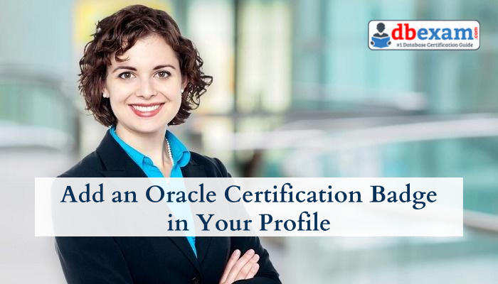 Boost  IT skills with Oracle Certification