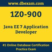 1Z0-900: Java EE 7 Application Developer